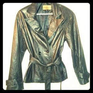 Jackets & Blazers - 100% Genuine Leather Womens Jacket